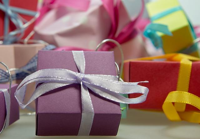 Xmas gift ideas 2015