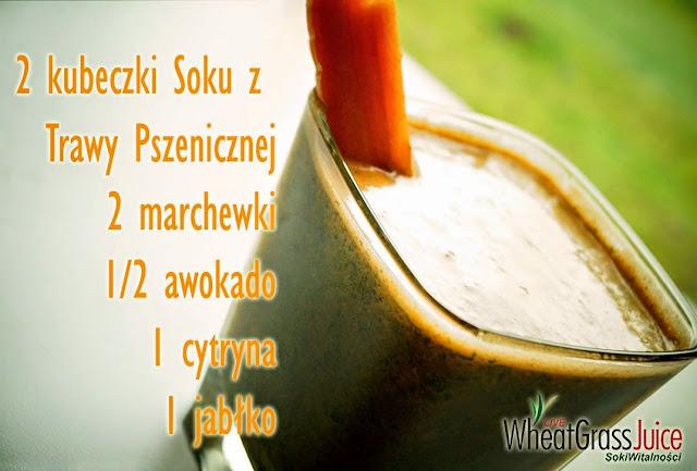 http://zielonekoktajle.blogspot.com/2015/05/marchew-awokado-cytryna-jabko-sok-z.html