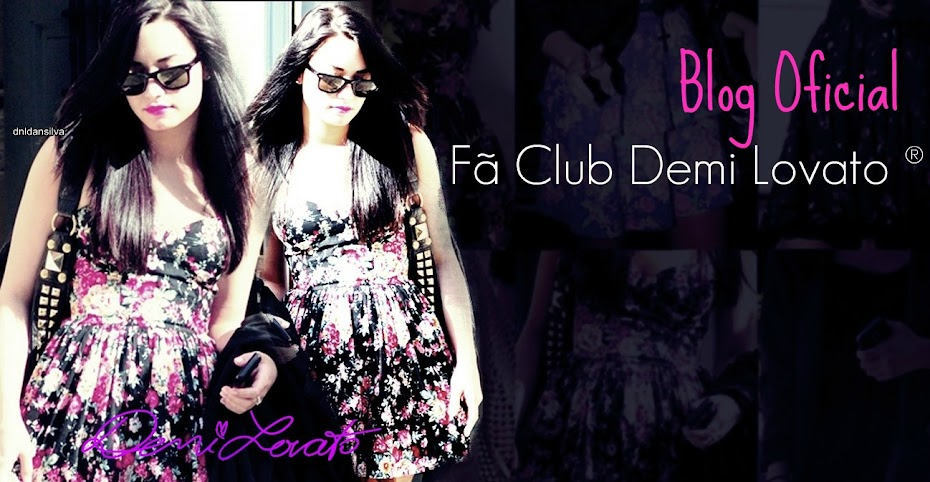 Fã Clube Demi lovato