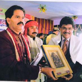 Bharat Sharma Vyas