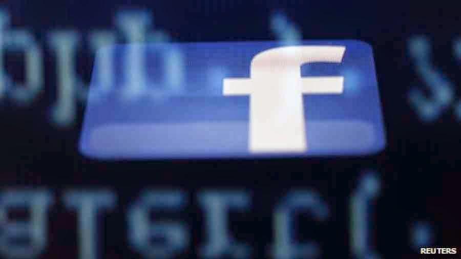 Εξπρές του Μεσονυχτίου για έναν Αμερικανό εξαιτίας Facebook!