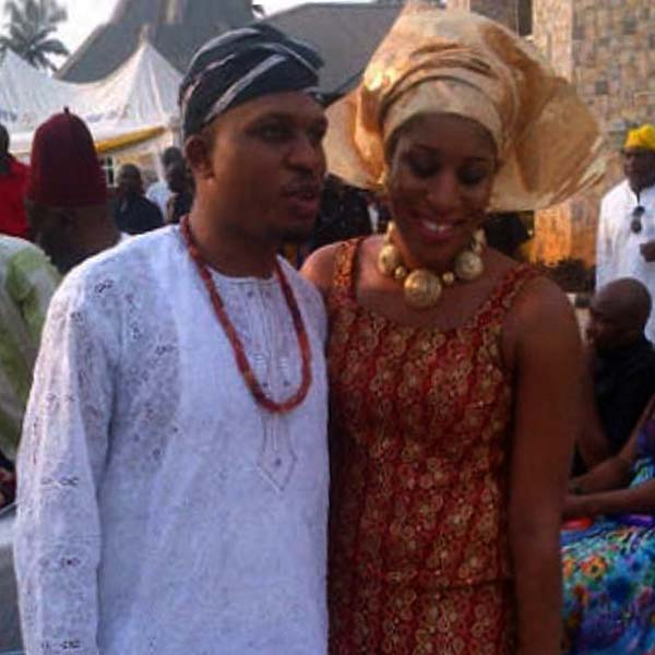tiv traditional wedding