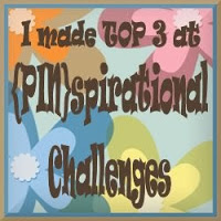Thanks (PIN)spirational ladies!