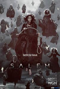 Xem Phim Thị Trấn Phù Thủy Phần 2 - Salem Season 2