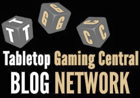 Tabletop Gaming Central
