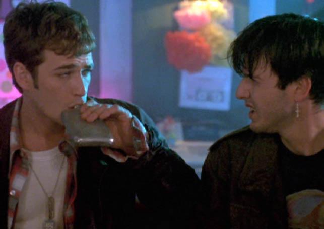 Brian Vs. Movies: Buffy the Vampire Slayer