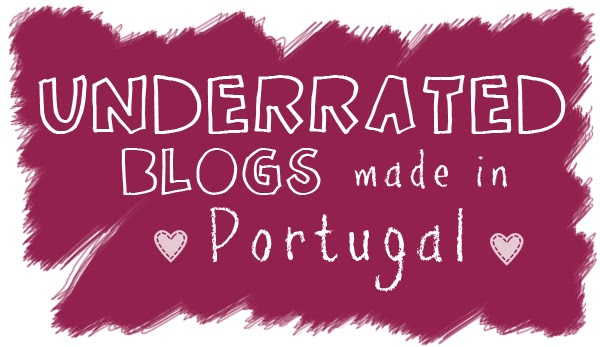 Underrated Blogs Made in Portugal :)