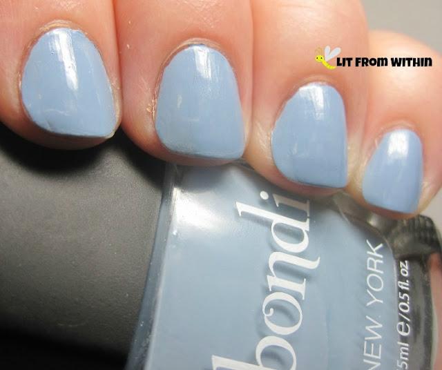 Bondi Blue Skies
