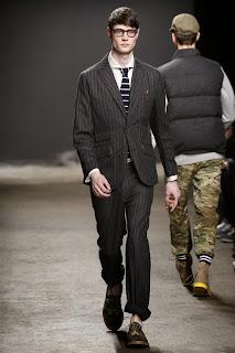 Marcos McNairy, streetwear, New York Fashion Week, New Amsterdam, menswear,