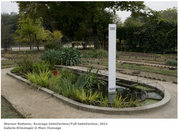 Do time fiac jardin des plantes 2011 for Fiac 2015 jardin des plantes