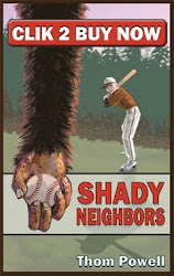 """Shady Neighbors"" is now available!"