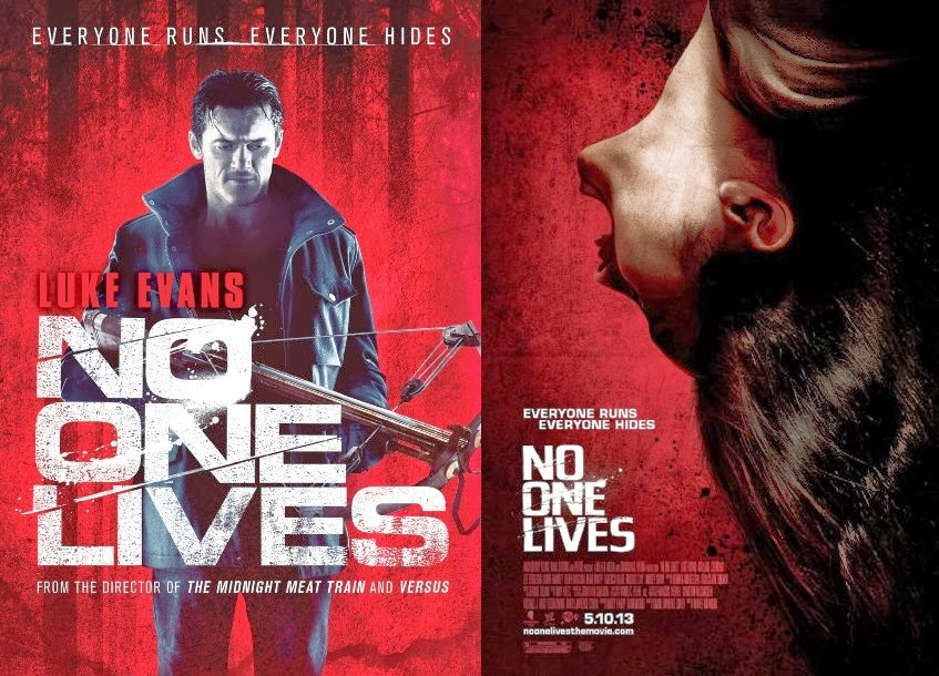 Film No One Lives (2012)