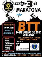 3ª Maratona V.C.Bike