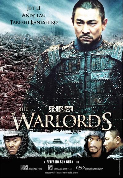 Đầu Danh Trạng - The Warlords