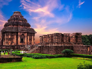 10  Interesting facts About the Wonder Sun Temple Konark Unesco World Heritage Site 18