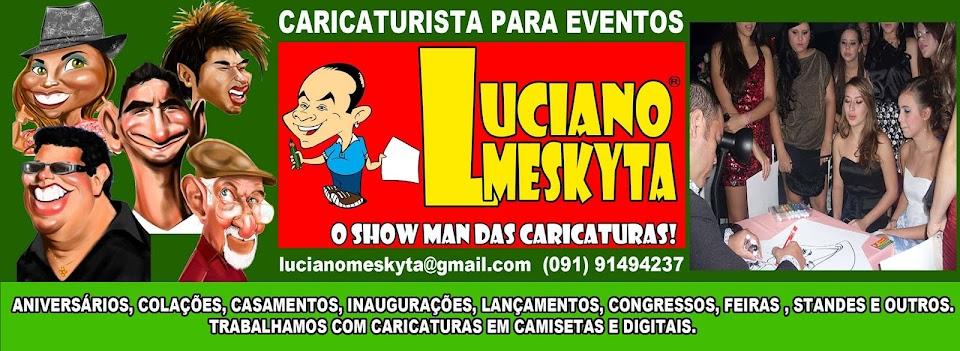 Luciano Meskyta