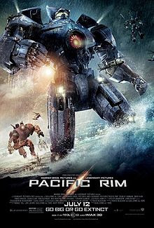 "Download Film ""PACIFIC RIM"" BlueRay 1080P"