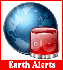 Earth Alerts 2014