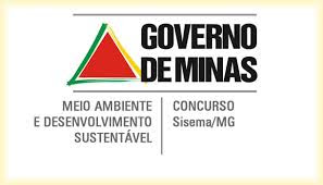 Concurso-SISEMA-MG