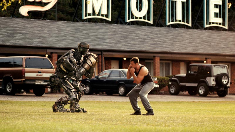 download Real Steel