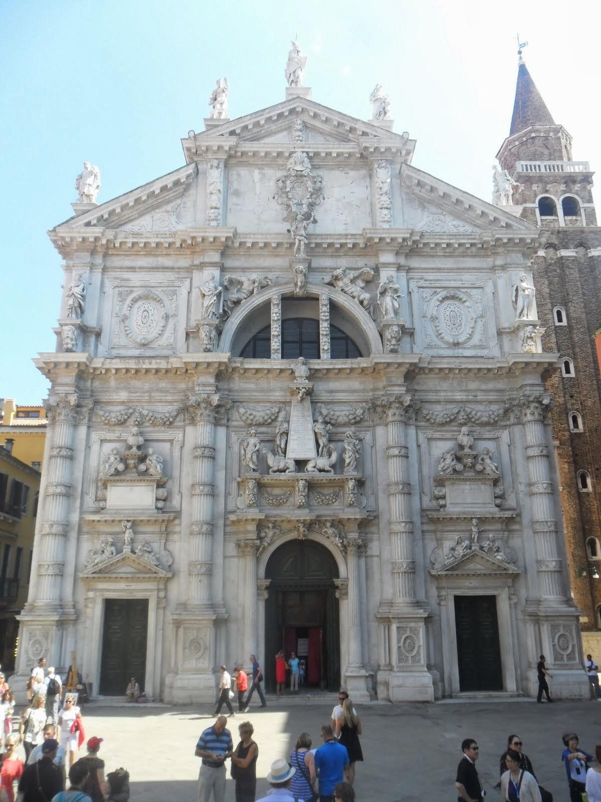 Santa Maria de la Salute