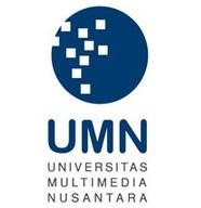 Logo Universitas Multimedia Nusantara