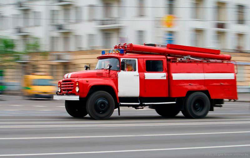 Один погиб, один пострадал в пожаре на Вознесенской Сергиев Посад