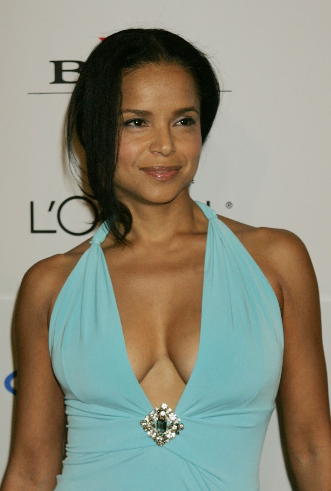 Boring. Victoria rowell nude pics remarkable, very