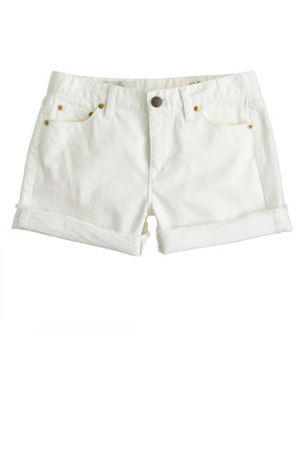 DENIM SHORTS FOR EVERY STYLE PERSONALITY
