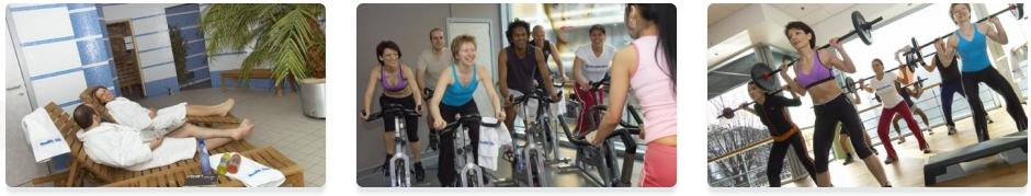 HEALTHCITY Antwerpen Keyserlei  All inclusive Fitness groepslessen