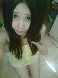 Ema Korean annoying facebook girl