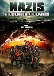 Nazistas no Centro da Terra Dublado