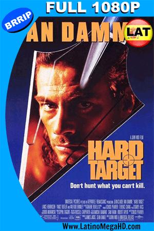 Hard Target: Operación Cacería (1993) Latino Full HD 1080P ()