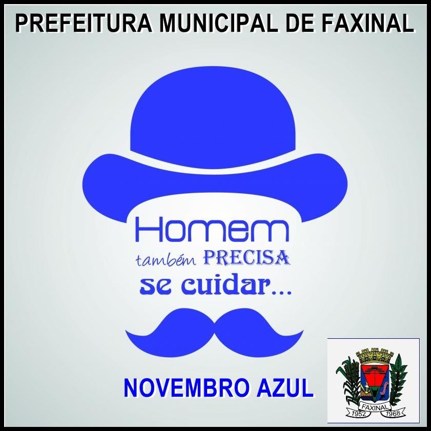 FAXINAL - PREFEITURA MUNICIPAL