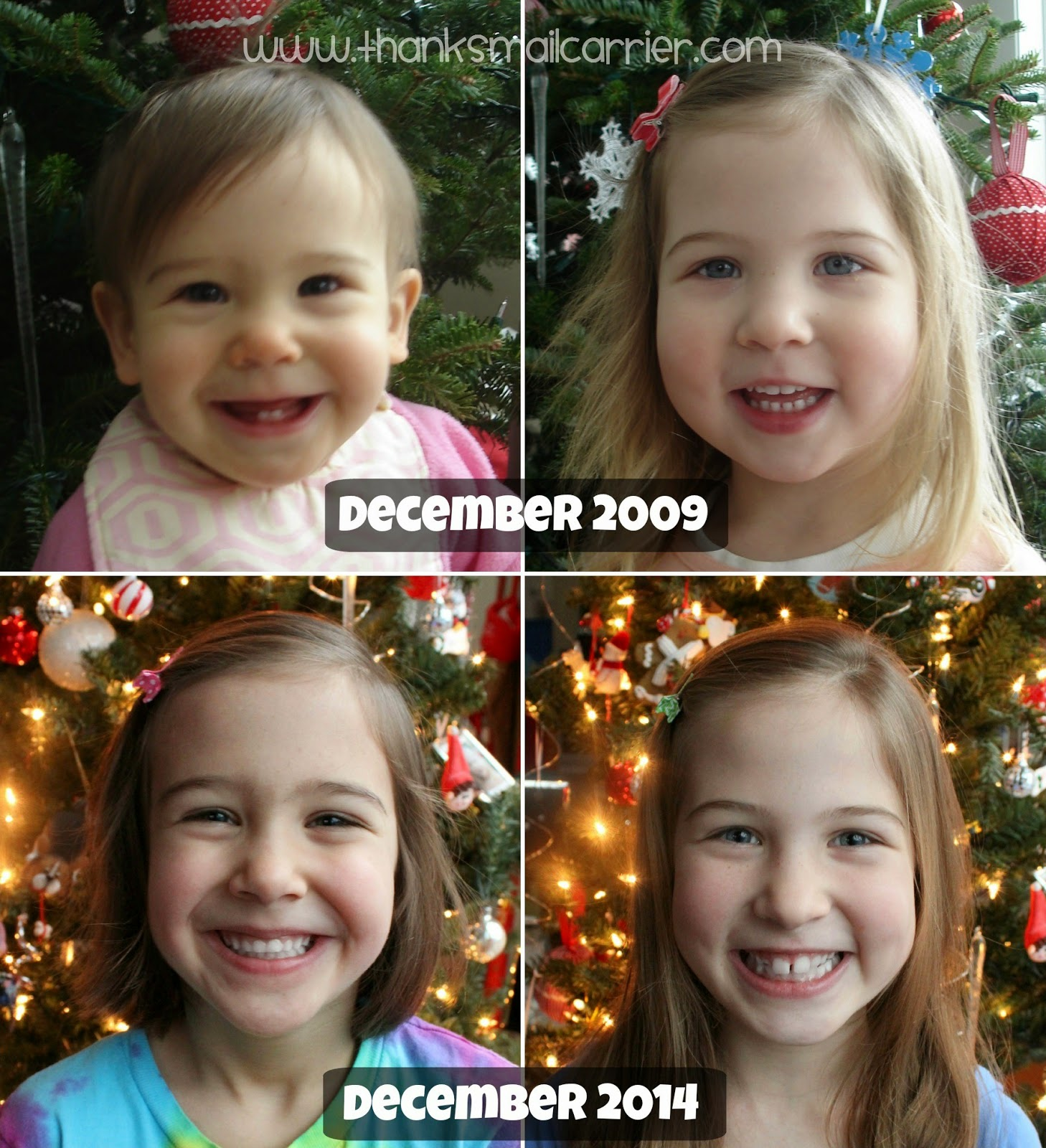 kids aging pictures