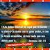 ¡Oh Señor Jehová! he aquí tu hiciste el cielo y la tierra con tu gran poder,  y en tu brazo extendido no hay nada que sea difícil para mi