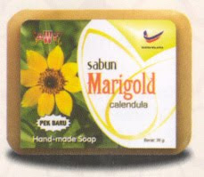 SABUN MARIGOLD