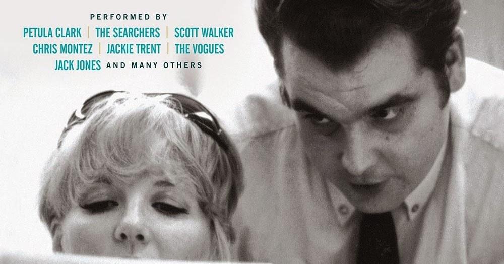 Tony Hatch & Satin Brass, The - Sounds Of The 70's / Herbin'