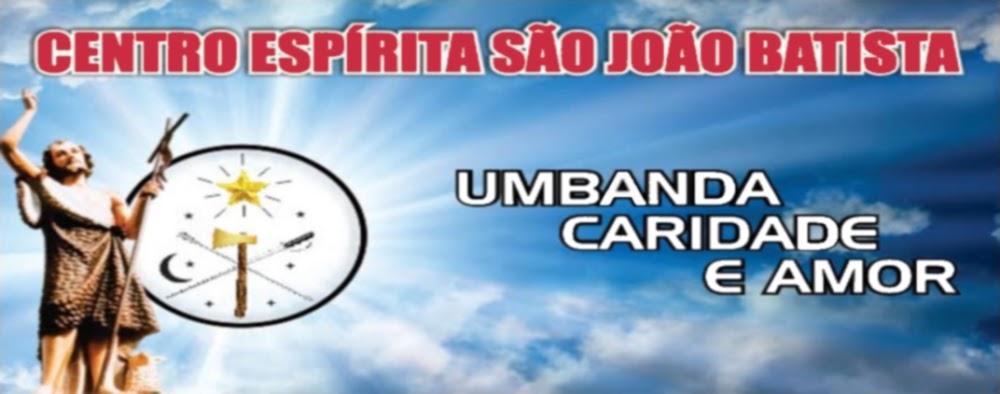 CESJBIG - Centro Espírita São João Batista - Iguaba Grande