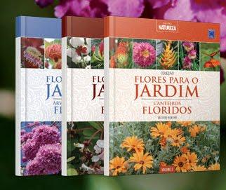 Coleção Flores para o Jardim