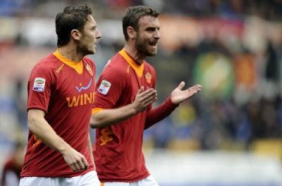 Roma-Sampdoria streaming