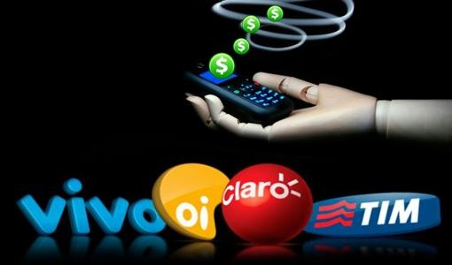 Créditos de celular não podem mais expirar