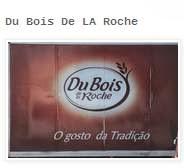 * 4ª Parceria - Du Bois de la Roche *
