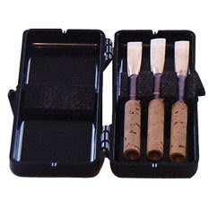 Hodge 3 Oboe Reed Case
