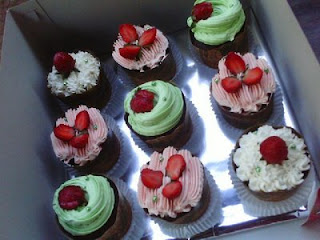 Resep Cara Membuat Cupcake