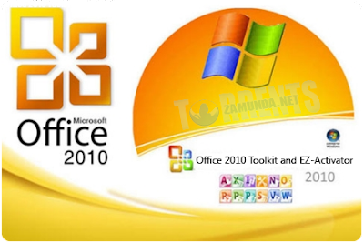 Office 2010 Activator v2.2.3 -igawar