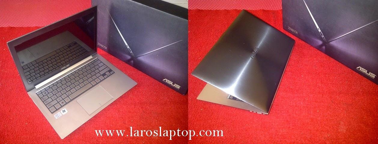 Harga Laptop Second ASUS ZEENBOOK UX31E