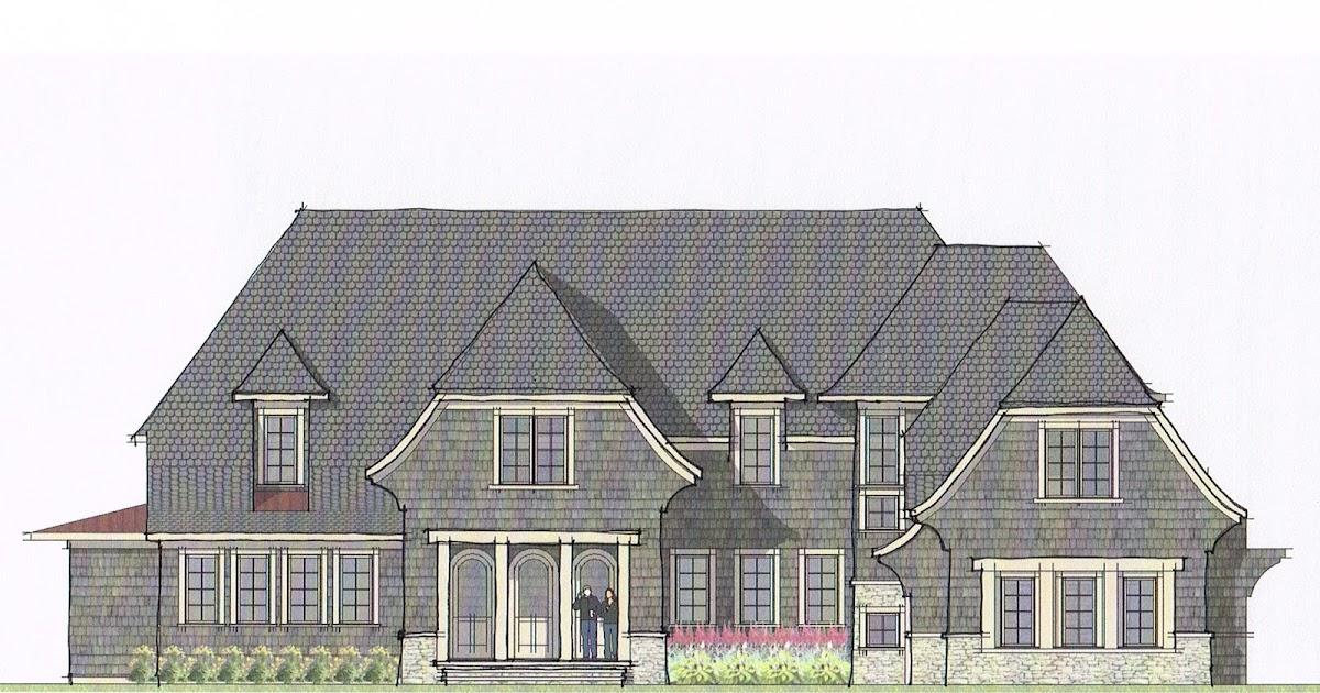 Simply elegant home designs blog new home design is no blando Simply elegant house plans