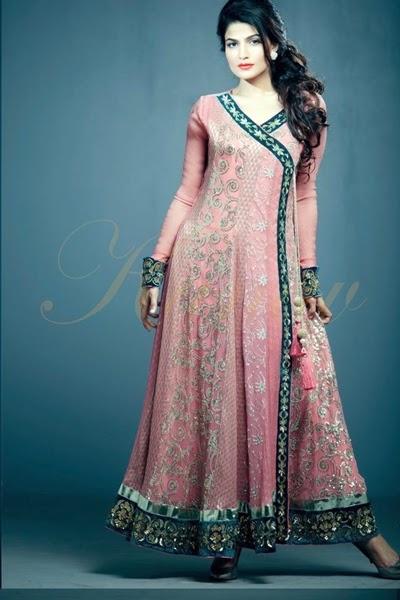 Pakistani Party Dress Images 2016 Cocktail Dresses
