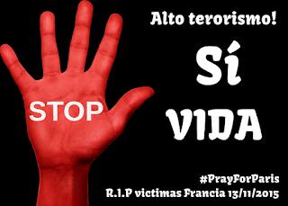 Illes Balears en solidaritat amb les víctimes
